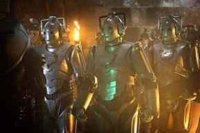 Cybermen Return
