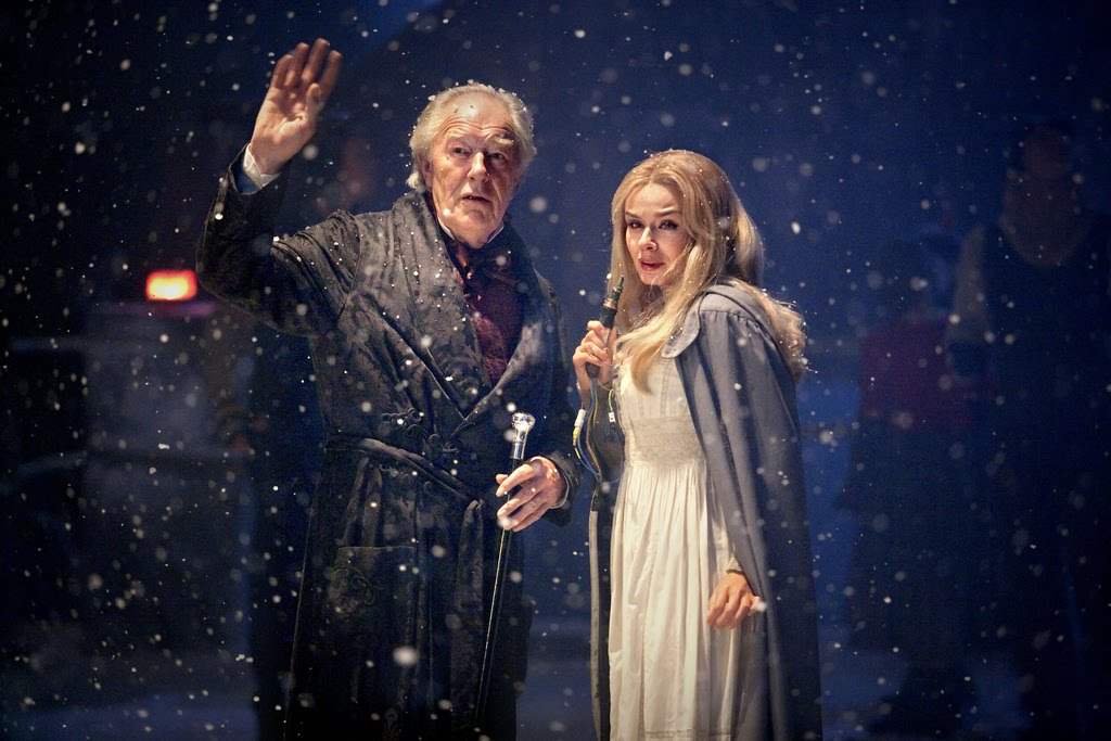 Christmas Specials | doctorwhoinfo