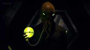 Ood made character of the month!